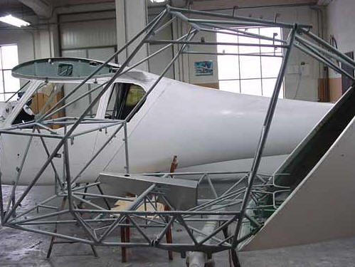 FK Light Planes U S A , FK 9 Mark IV light sport aircraft
