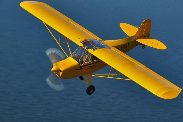 Savage aircraft, Savage Cruiser, Savage Aircraft Sales, John Mohr of