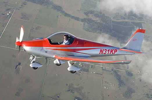JIHLAVAN KP-5 Kappa LSA, JIHLAVAN Airplanes KP-5 Kappa light sport aircraft, Lightsport Aircraft video magazine.