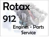 Rotax 912,  Rotax 912 manuals, Rotax 912 installation manual, Rotax 912 maintenance manual, Rotax 912 parts list.