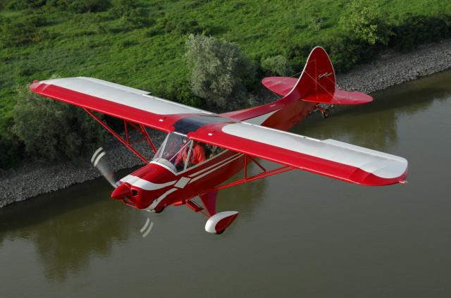 Savage Light Sport Aircraft Sales