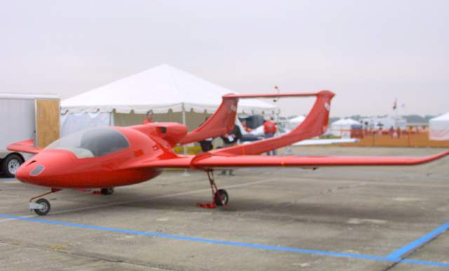 Light Sport Aircraft Main Index